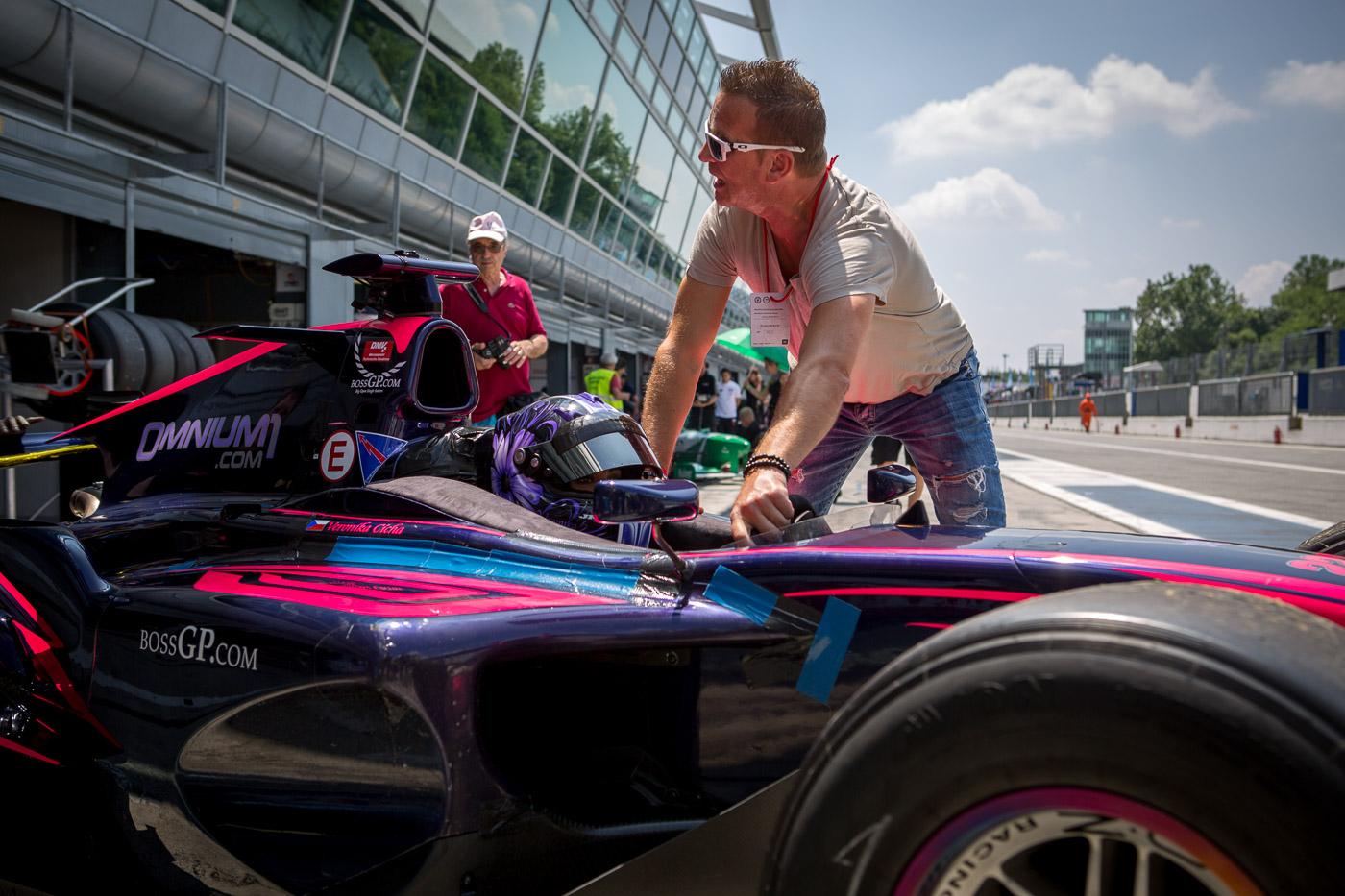 Monza 2016